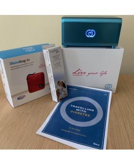 Diabetes Travel Kit