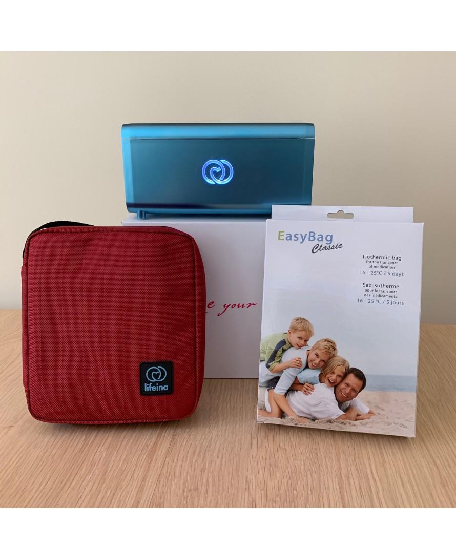 MS Travel Kit