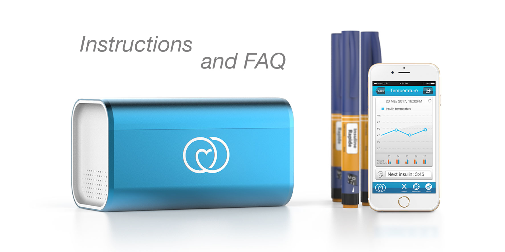 LifeinaBox Instructions and FAQ